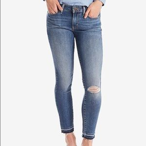 Levi's Women's 711 Skinny Ankle Jeans - BNWT!!